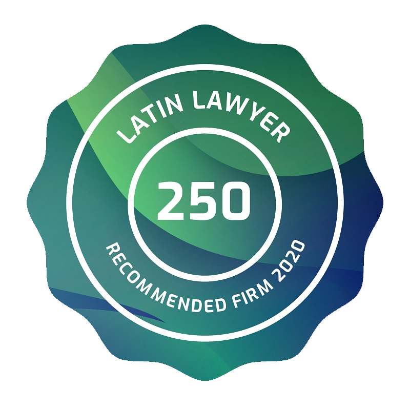 LATIN LAWYER 250